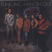 Funk Inc Hangin' Out