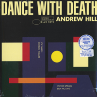 Andrew Hill Dance With Death