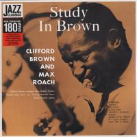 Clifford Brown-Max RoachStudy In Brown