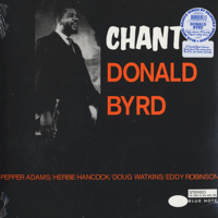 Donald ByrdChant