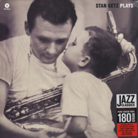 Stan Getz Stan Getz Plays