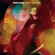 karin krog don't just sing