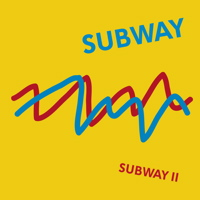 Subway II -2LP