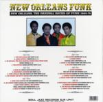 Vol.1 : The Original Sound Of Funk 1960-75 -3LP