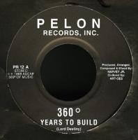 Years To Build -7