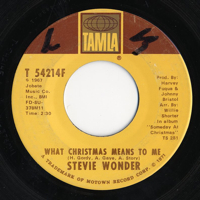 What Christmas Means To Me -7