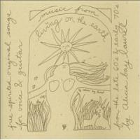 """Music from """"Living On The Earth"""" -CD"""