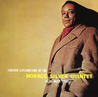Further Explorations By The Horace Silver Quintet (1589)
