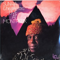Live At Montreux -2LP