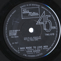 I Was Made To Love Her -7