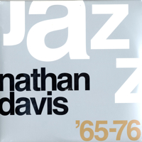 The Best Of Nathan Davis '65-76 -2LP