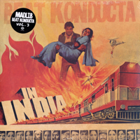 Beat Konducta Vol.3 Beat Konducta in India