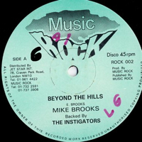 Beyond The Hills -12""