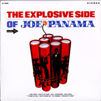 The Explosive Side Of Panama