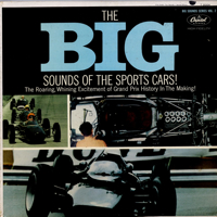 The Big Sounds Of The Sports Car