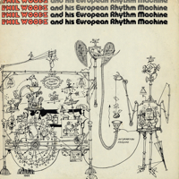 Phil Woods And His European Rhythm Machine Live At Montreux 72