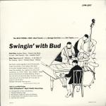 Swingin' With Bud (180g)