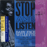 Stop and Listen (180g)