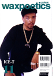 No 11 AUG/SEPT 2010 (Ice Cube Cover)
