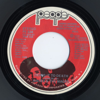 Doing It To Death / I Can Play For (Just You & Me) -7