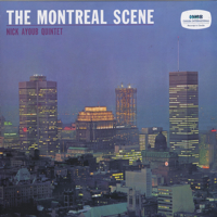 The Montreal Scene -LP