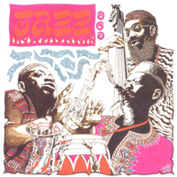 A Collections of Enlightening & Liberated Spiritual Jazz 45s -3x45's