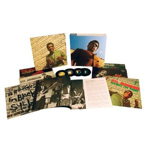 Complete Mythology -6LP+4CD Box set