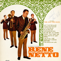 L.S.I. Presents The Sound Of Rene Netto