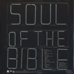 Soul Of The Bible -2LP