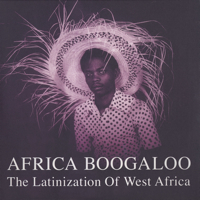 The Latinization Of West Africa -2LP