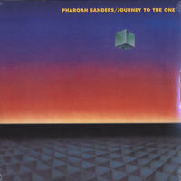 Journey To The One -2LP