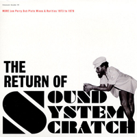 The Return Of Sound System Scratch -2LP