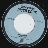 Strong Drink / Strong Dub -7