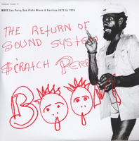The Return Of Sound System Scratch -2LP Limited Edition
