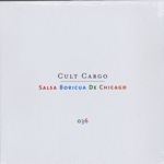 Salsa Boricua De Chicago -2LP