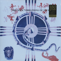 The Soul Vibrations Of Man (180g)
