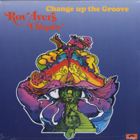 Change Up The Groove