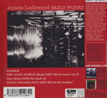 Early Works 1967-82 -CD