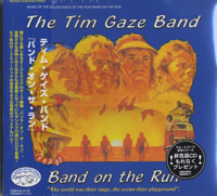 Band On The Run -CD