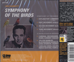 Symphony Of The Birds -CD