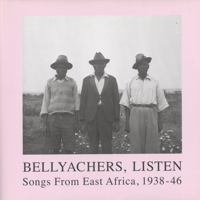 Songs From East Africa, 1938-46 -2LP
