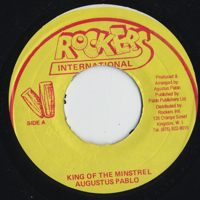 King Of The Minstrel -7