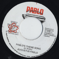 Pablo's Theme Song -7