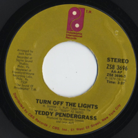 Turn Off The Lights -7