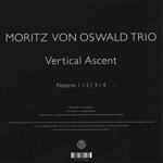 Vertical Ascent -2LP