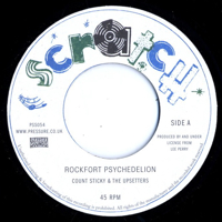 Rockfort Psychedelion / Val Blows In-7