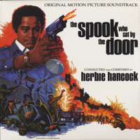 The Spook Who Sat By The Door -OST