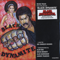 Music Track From The Picture Black Dynamite