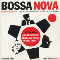 Vol.1 : Bossa Nova and The Rise of Brazilian Music in the 1960s -2LP