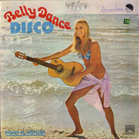 Belly Dance Disco